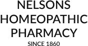 Nelsons Homeopathic Pharmacy